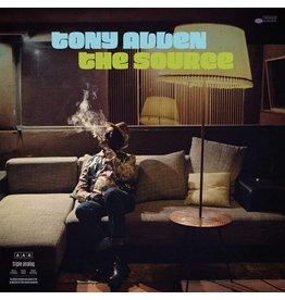 Blue Note Tony Allen - The Source