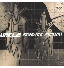 UMC Unkle - Psyence Fiction