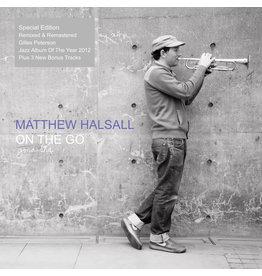 Gondwana Records Matthew Halsall - On The Go (Special Edition)