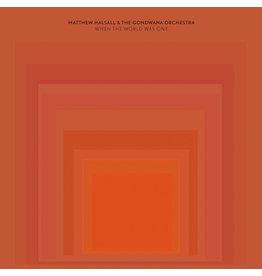 Gondwana Records Matthew Halsall & The Gondwana Orchestra - When The World Was One
