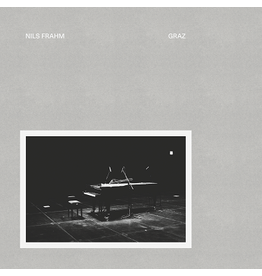 Erased Tapes Nils Frahm - Graz