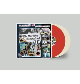 Moshi Moshi The Surfing Magazines - Badgers of Wymeswold (Coloured Vinyl)