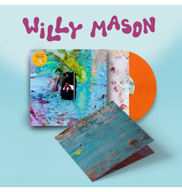 Cooking Vinyl Willy Mason - Already Dead (Dinked Edition)