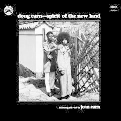 Real Gone Music Doug Carn ft. Jean Carn - Spirit Of The New Land