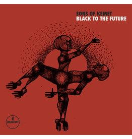 Impulse! Sons Of Kemet - Black To The Future