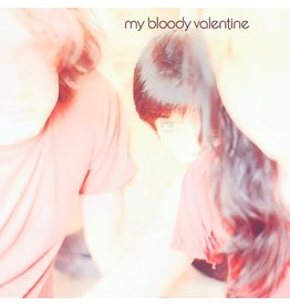 Domino Records my bloody valentine - Isn't Anything