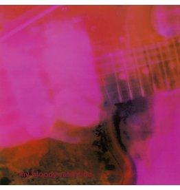Domino Records my bloody valentine - loveless