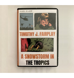Dungeon Module Timothy J. Fairplay - A Snowstorm In The Tropics (Exclusive)