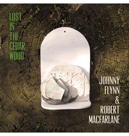 Transgressive Records Johnny Flynn and Robert Macfarlane - Lost In The Cedar Wood