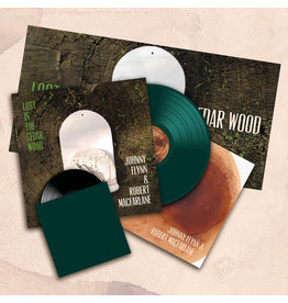 Transgressive Records Johnny Flynn and Robert Macfarlane - Lost In The Cedar Wood (Dinked Edition)