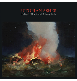 Sony Music Entertainment Bobby Gillespie & Jehnny Beth - Utopian Ashes