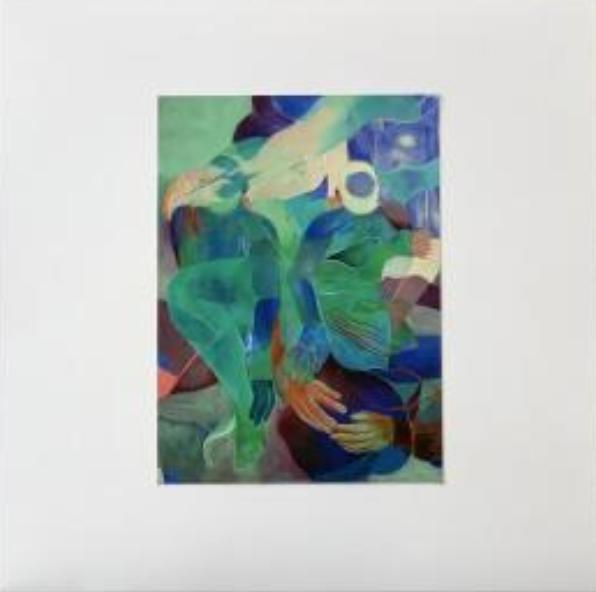 Visible Spectrum Cinnaman - Kingfisher