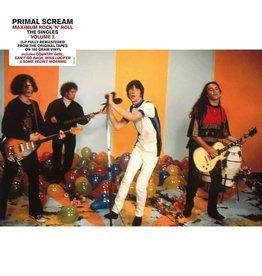 BMG Primal Scream - Maximum Rock 'n' Roll: The Singles Vol 2