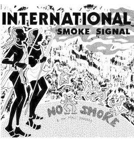 Warriors Dance No Smoke - International Smoke Signal