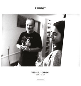 Universal PJ Harvey - The Peel Sessions 1991 - 2004