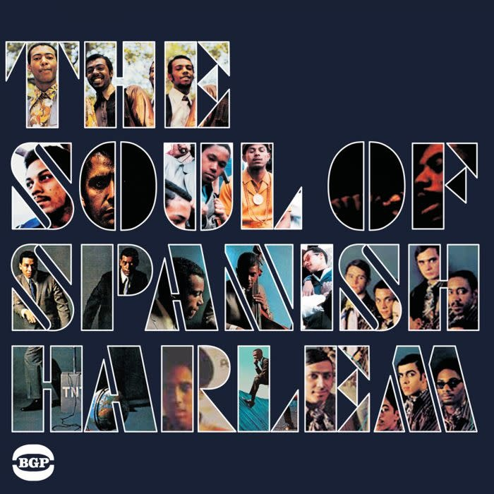 Ace Records Various - The Soul Of Spanish Harlem