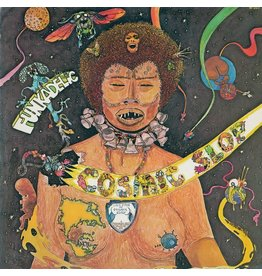 Ace Records Funkadelic - Cosmic Slop