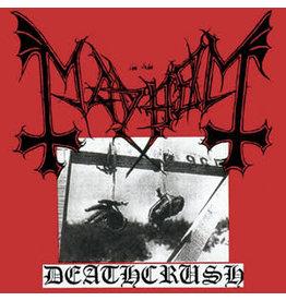 Back On Black Mayhem - Deathcrush