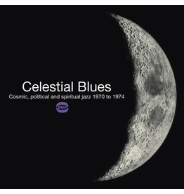 BGP Various - Celestial Blues