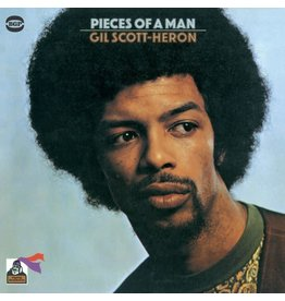 BGP Gil Scott-heron - Pieces Of A Man