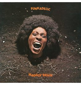 Ace Records Funkadelic - Maggot Brain