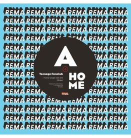 Pema Teenage Fanclub - Home / Everything Is Falling Apart (Coloured Vinyl)