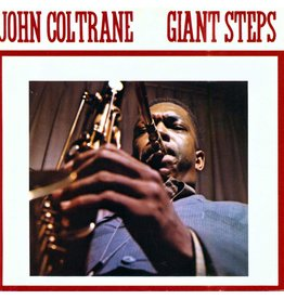 Atlantic John Coltrane - Giant Steps