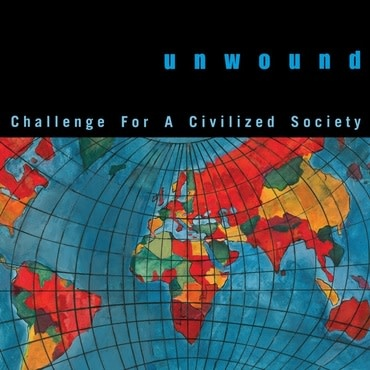 Numero Group Unwound - Challenge For A Civilized Society (Coloured Vinyl)