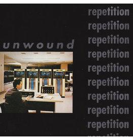 Numero Group Unwound - Repetition