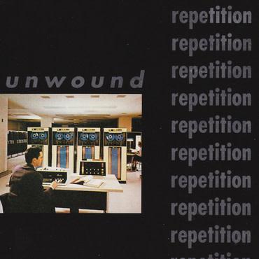 Numero Group Unwound - Repetition (Coloured Vinyl)