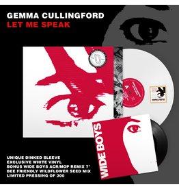 Outré Gemma Cullingford - Let Me Speak (Dinked Edition)