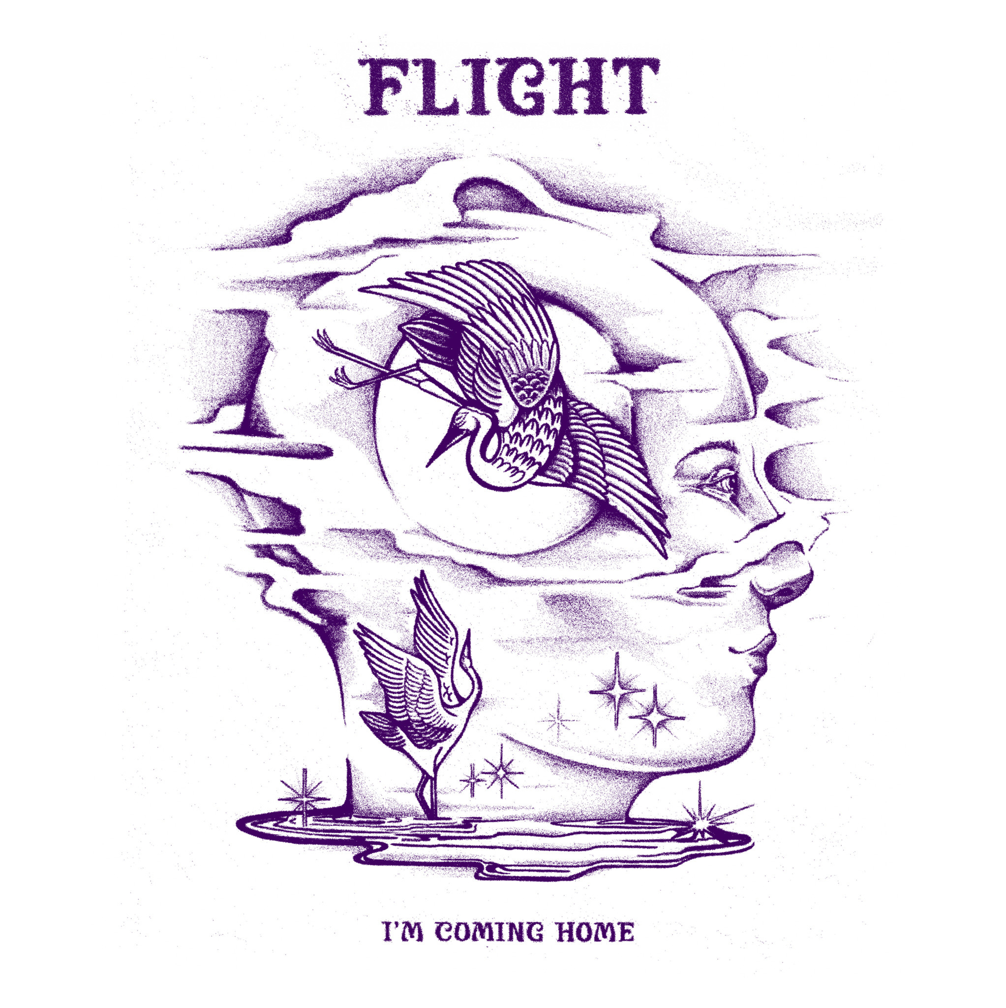 Forager Records Flight - I'm Coming Home