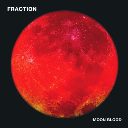 Klimt Fraction - Moon Blood (Picture Disc)