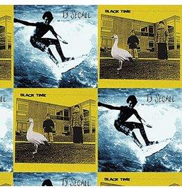 Telephone Explosion Records Ty Segall / Black Time - Split
