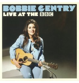 Universal Music UK Bobbie Gentry - Live at the BBC