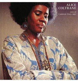 Alternative Fox Alice Coltrane - 'Africa' Live At The Carnegie Hall 1971