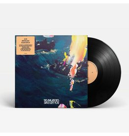 XL Recordings The Avalanches - Since I Left You (20th Anniversary Deluxe Edition)