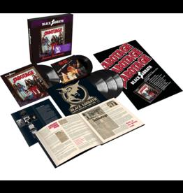 BMG Black Sabbath - Sabotage (Remastered) - Super Deluxe