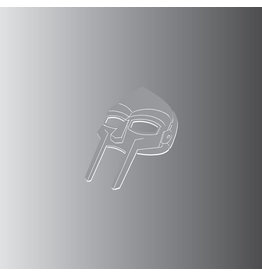 Metal Face Records MF DOOM - Operation: Doomsday (Silver Sleeve 2012 Version)
