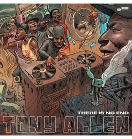 Blue Note Tony Allen - There Is No End