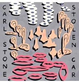 Unseen Worlds Carl Stone - Stolen Car