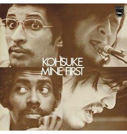 BBE Music Kohsuke Mine - First