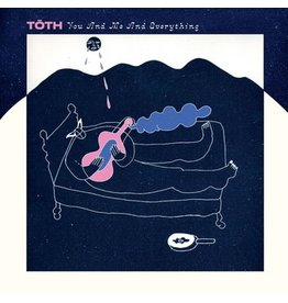 Northern Spy Toth - You And Me And Everything