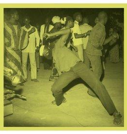 Mr Bongo Various - Original Sound Of Burkina Faso (Coloured Vinyl)