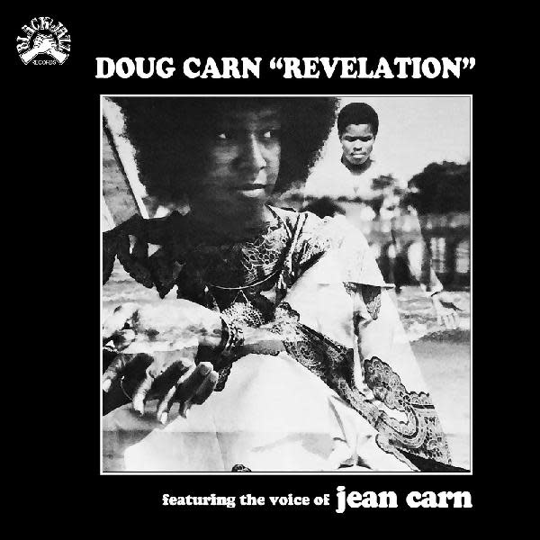 Real Gone Music Doug Carn Featuring the Voice of Jean Carn - Revelation