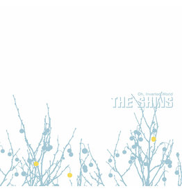 Sub Pop Records The Shins - Oh, Inverted World (20th Anniversary Remaster)