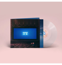 Matador Records Lucy Dacus - Home Video (Clear Vinyl)