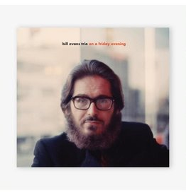 Concord Bill Evans - On A Friday Evening