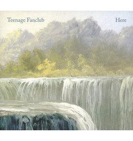 Pema Teenage Fanclub - Here (Coloured Vinyl)
