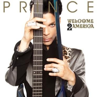 CMG Prince - Welcome 2 America